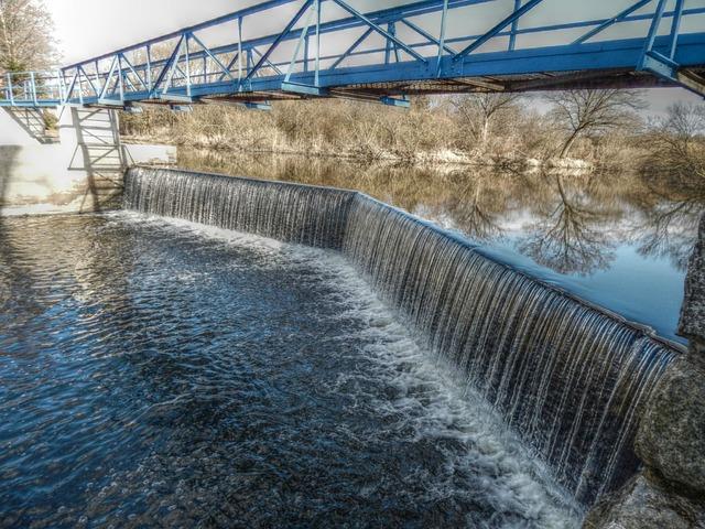 splav řeky