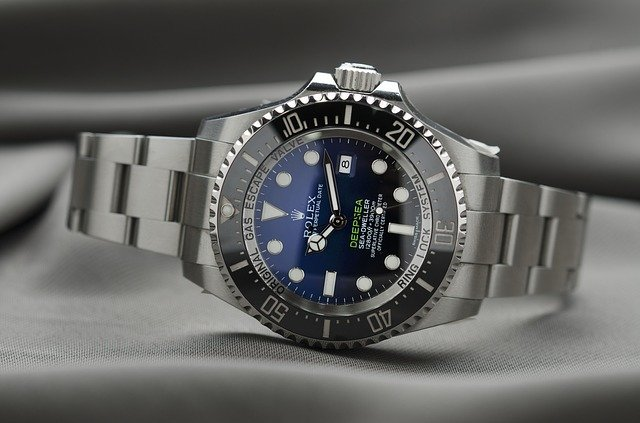 rolex hodinky