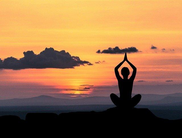 meditace zen